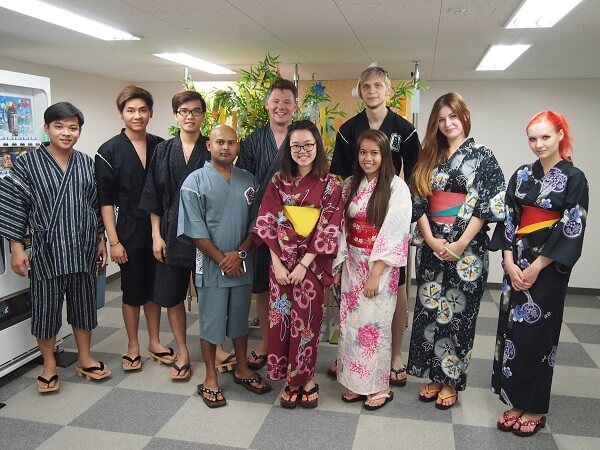 Futaba College of Foreign Languages – Chiba